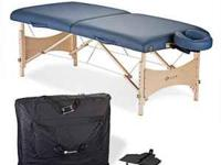 I'm trying to sell my EarthLite Massage Table. I