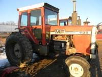 Tractors And Machines 20251 360th Ct Earlham, IA 50072