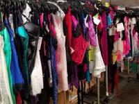 We have over 3,000 pieces of lingerie for sale.