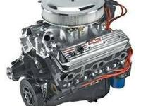 I will repair, service, or rebuild engines..... Ranging
