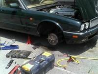 Master Mobile Mechanic     Ever paid too much for