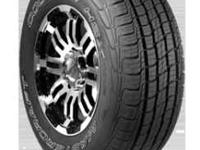 New tires on the Market from Mastercraft, a line put