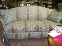 Brand new Masterfield Furniture Couch at Welcome Home