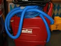 Brand new Masterblend Masterforce portable extractor