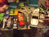 Great Collection of matchbox Cars and Vintage Matchbox