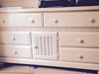 $400 OBOMatching set of dressers. In great condition