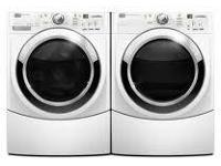 I love, enjoy, enjoy this washer/dryer set, but since