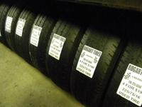 I have several matching sets of used tires in Goodyear