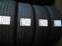 I have a couple of great matching sets of used tires in
