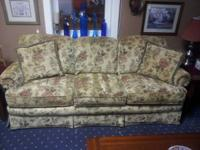 EXCEPTIONAL PROBLEM MATCHING 3 PCS. LIVING AREA SOFA,