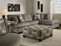 Brand New Living Room Furniture with Comfort and