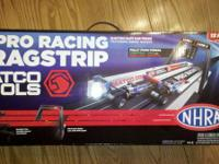 I have for sale a 2011 Matco pro racing dragstrip HO