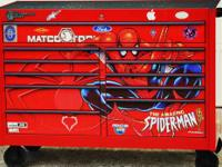 "==***Limited Edition***== ""THE AMAZING SPIDER-MAN"""