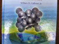 Materials Science and Engineering: An Introduction by