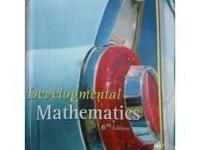 This used math book is in good shape call  Location: