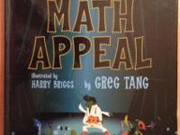 Brand New! Gift Quality! Math Appeal: Mind-Stretching