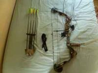 My Mathews Solocam bow for sale just in time for