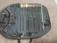 Up for sale is my Mathews switch back bow right-hand