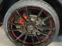 MATT BLACK DIP SPECIAL.   ALL RIMS / ALL SIZE/