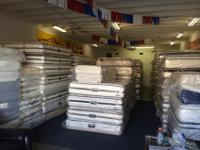 CLEARANCE MATTRESS SALE! 50 % OFF!ENJOY YOUR QUALITY