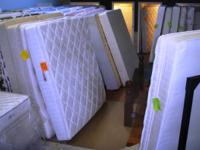Residence of Mattresses, Super tidy, decontaminated and
