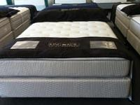 Double Sided King Koil Mattress Sets (Brand New from