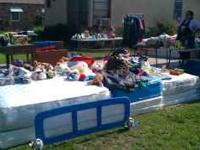 My family i having a yard sale and we have king, queen,