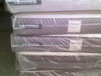 I HAVE NAMEBRAND QUEEN SIZE MATTRESS SET'S FOR SALE