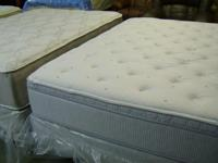HUGE MATTRESS CLEARANCE SALE - FREE DELIVERY! TAKE $100