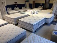 Bed mattress Sets 50 % -80 % off retail Queen sets from