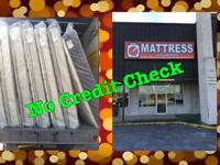 *Mattress Clearance Sale*Supplies are