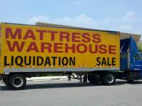 !UNBELIEVABLE MATTRESS SALE!INCREDIBALE PRICES ON