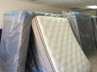 I am clearing out mattresses for a national mattress