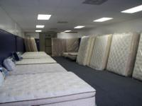 Type:FurnitureMATTRESS SALE -- ALL MATTRESSES MUST