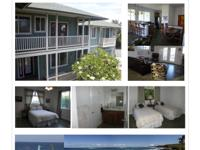 Vacation rental in downtown Paia, Maui within steps of
