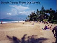 Located on Maui's South Shore (only 20 minutes from the
