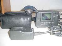 MAVICA DIGITAL CAMERA COMES WITH BATTERY 1- 3.5 FLOPPY,