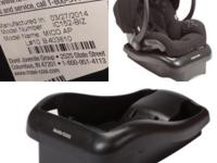 Maxi Cosi infant car seats... Still in great condition