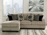 30500 Living Space Collection 2pc Sectional Cost: