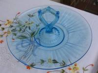 Mayfair is one of the most popular Depression Glass