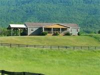 31.6 prime acres located 1/2 mile from Norris Lake, and