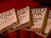 5 Mayo clinic books. Mayo Clinic on Chronic Pain Mayo