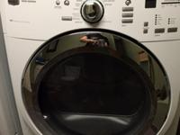 Looking for a reliable dryer...this Maytag dryer is