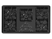 You put your kitchen to the test, so you need a cooktop