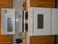 For Sale: Maytag GAS range stove $250 Maytag Hood (over