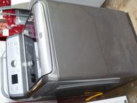 MAYTAG BRAVOS XL WASHER IN GOOD CONDITION 3 MONTHS