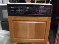 WE HAVE FOR SALE A MAYTAG DISHWASHER. PERFECT
