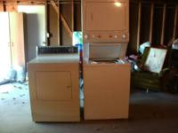 Good working maytag electric dryer for sale asking $50