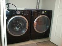 I have a maytag epic z washer and dryer for sale. The