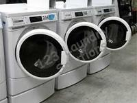 MAYTAG Front Lots Washer MAH22PDAWW0. Rate: $975. Item